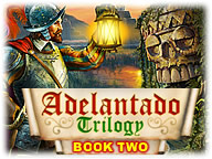 Adelantado Trilogy: Book Two Collector's Edition