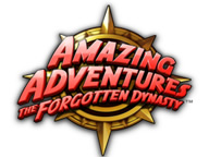 Amazing Adventures 4 - The Forgotten Dynasty