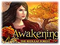 Awakening: The Redleaf Forest