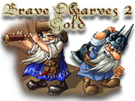 Meet Brave Dwarves