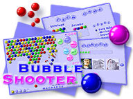Bubble Shooter for Macintosh
