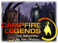 Campfire Legends Babysitter Intro