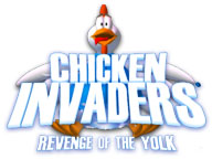 Chicken Invaders 3