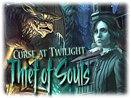 Curse at Twilight - Thief of Souls