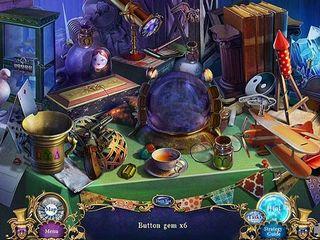 Dangerous Games: Illusionist