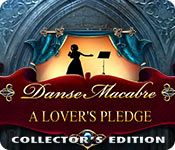 Danse Macabre: A Lover's Pledge