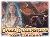 Dark Dimensions - Wax Beauty