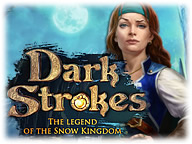 Dark Strokes: The Legend of Snow Kingdom