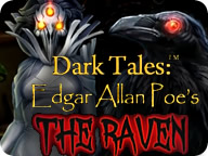Dark Tales: Edgar Allan Poe's The Raven