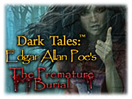 Dark Tales: Edgar Allan Poe's - The Premature Burial