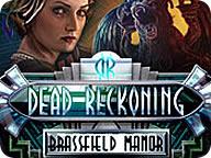 Dead Reckoning: Brassfield Manor