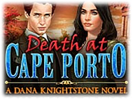 Death at Cape Porto: A Dana Knightstone
