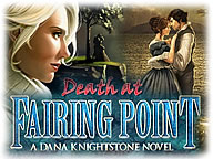 death at fairing point a dana knightstone novel intro