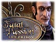 Fatal Passion: Art Prison