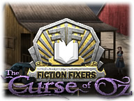 Fiction Fixers The Curse of Oz intro