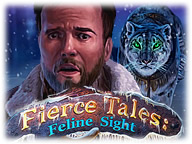 Fierce Tales: Feline Sight