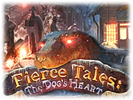 Fierce Tales: The Dog's Hear