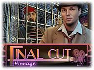 Final Cut: Homage