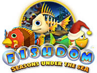 fishdom seasons under the sea intro