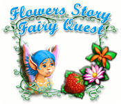 Download Flower Story - Fairy Quest