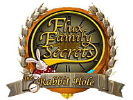 Flux Family secrets The Rabbit Hole Collector's Edition