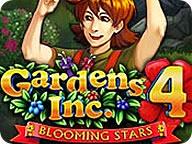 Gardens Inc 4: Blooming Stars