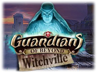 Guardians of Beyond: Witchville