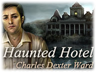 Haunted Hotel Charles Dexter Ward