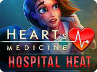 Heart's Medicine: Hospital Heat