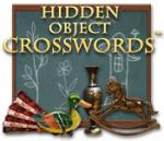 Hidden Object Crosswords intro
