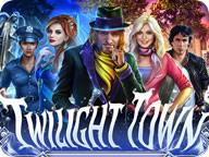 Hidden Objects: Twilight Town