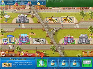 Hotel Mogul: Las Vegas Game