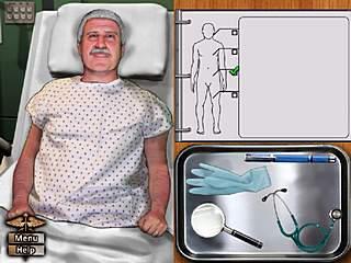 House M D Patient