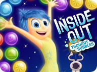 Inside Out Thought Bubbles