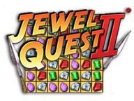 Jewel Quest II - Gold-Rush At the Heart Of Africa