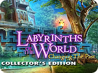 Labyrinths of the World: Changing Past