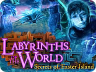 Labyrinths of the World: Secrets of East