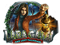 Lara Gates - The Lost Talisman