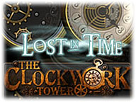 Lost in Time: The Clockwork