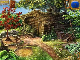 Love Chronicles: The Spell free game download