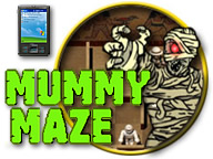 Download Mummy Maze for PocketPC