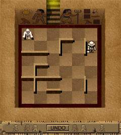 Mummy Maze Game Download