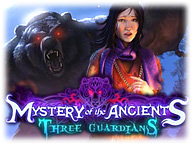 Mystery of the Ancients: Three Guardians