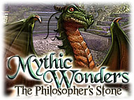 Mythic Wonders: The Philosopher's Stone