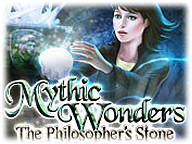Mythic Wonders: The Philospher's Stone