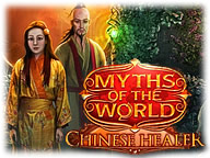 Myths of the World: Chinese Healer Collector's Edition