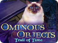 Omnious Objects: Trail of Time