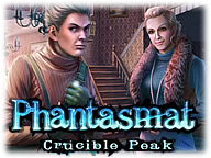 Phantasmat: Crucible Peak Review