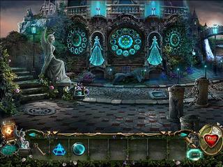 Phenomenon: City of Cyan