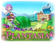Plantasia - A Fairy of Horticulture